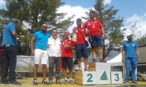 I colori dell'atletica Ciromarinese dei CiròRunners Arasarasa alla Terza Edizione del Trofeo degli Aragonesi (3)
