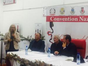 Inaugurata a Torre Melissa la Convention Città del Vino (10)