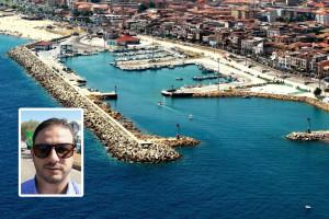 Intervento Regione su Porti di Cirò Marina e Isola Capo Rizzuto, importante per lo sviluppo turistico Giuseppe Dell'Aquila