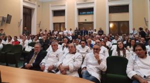 Maestri pasticceri d'Italia sotto i riflettori a Palazzo Alvaro di Reggio Calabria (1)