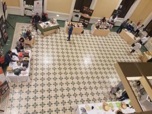 Maestri pasticceri d'Italia sotto i riflettori a Palazzo Alvaro di Reggio Calabria (2)