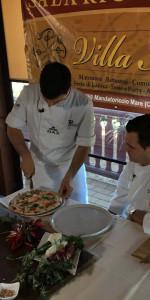 Oggi in Calabria il casting per il Master Pizza Show (7)