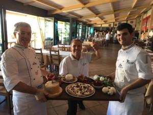 Oggi in Calabria il casting per il Master Pizza Show (8)