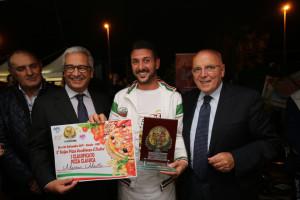 Oliverio ai pizzaioli Siate ambasciatori di una Calabria laboriosa e onesta (2)