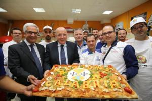 Oliverio ai pizzaioli Siate ambasciatori di una Calabria laboriosa e onesta (8)
