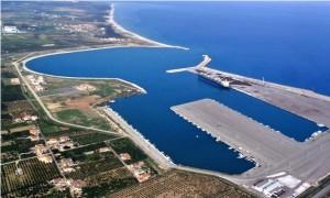 Porto Corigliano Calabro