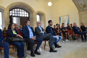 Presentata la squadra e la divisa ufficiale del Città di Cosenza Calcio a 5 (2)