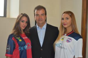 Presentata la squadra e la divisa ufficiale del Città di Cosenza Calcio a 5 (3)