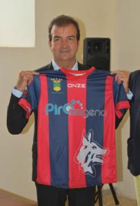 Presentata la squadra e la divisa ufficiale del Città di Cosenza Calcio a 5 (4)