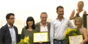 Soveria mannelli, l'imprenditorialità femminile premiata dall'associazione Fiore di Lino