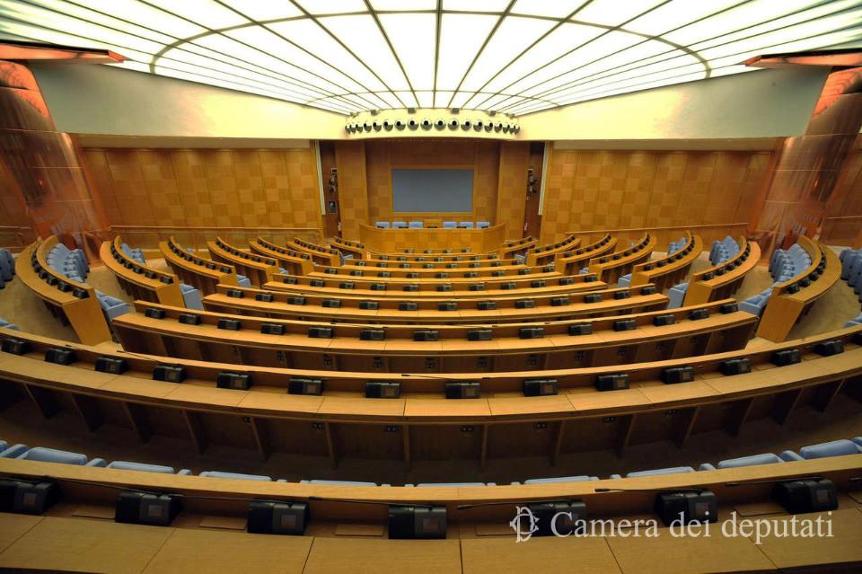 Centri di radioterapia del centro sud italia se ne for Camera dei deputati rassegna stampa