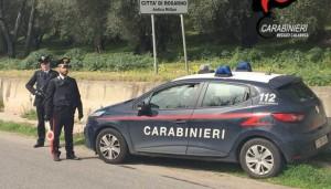 carabinieri-rosarno