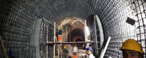 fine lavori Ferrovia Jonica