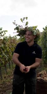 """""""La Festa della Vendemmia"""" tra profumi di uve e filari di viti della Cantina Librandi di Cirò Marina (7)"""