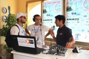 Raduno 4 trofeo Le Castella Uccialì Fishing Team