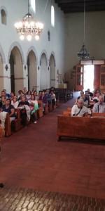 50 soveratesi in visita nei comuni di Cirò, Umbriatico e Cirò Marina (1)