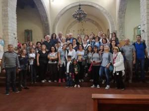 50 soveratesi in visita nei comuni di Cirò, Umbriatico e Cirò Marina (11)