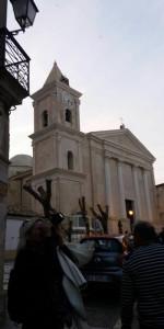 50 soveratesi in visita nei comuni di Cirò, Umbriatico e Cirò Marina (5)