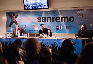 """Al via """"Area Sanremo 2017"""" con numeri da record"""