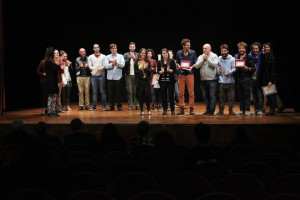 """Calàbbria Teatro Festival Vince la IV edizione del Festival dei corti """"Piscik. Fuori e dentro il giardino"""" (4)"""