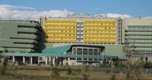 Calabria, La terapia intensiva Cardiochirurgia universitaria di Catanzaro a norma di legge