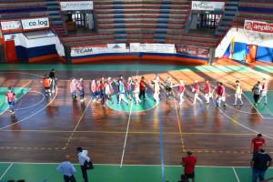 Calcio a 5: Città di Cosenza vs. LM Mirto 3-4DSC_0516