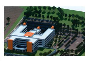 Cariati, Presentato il nuovo progetto dell'ospedale del gruppo iGreco
