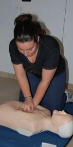 Cirò Marina, Formati 12 operatori di Primo Soccorso Blsd con l'utilizzo del defibrillatore (18)