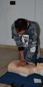 Cirò Marina, Formati 12 operatori di Primo Soccorso Blsd con l'utilizzo del defibrillatore (20)