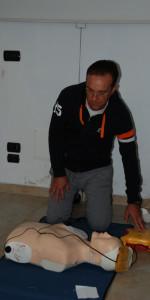 Cirò Marina, Formati 12 operatori di Primo Soccorso Blsd con l'utilizzo del defibrillatore (29)