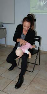 Cirò Marina, Formati 12 operatori di Primo Soccorso Blsd con l'utilizzo del defibrillatore (40)