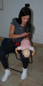 Cirò Marina, Formati 12 operatori di Primo Soccorso Blsd con l'utilizzo del defibrillatore (42)