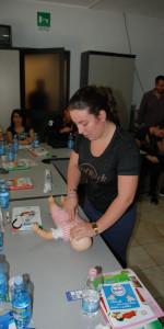 Cirò Marina, Formati 12 operatori di Primo Soccorso Blsd con l'utilizzo del defibrillatore (49)