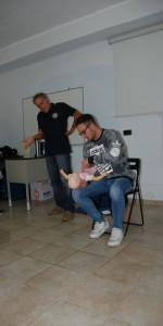 Cirò Marina, Formati 12 operatori di Primo Soccorso Blsd con l'utilizzo del defibrillatore (53)
