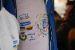 Concluso il progetto Erasmus realizzato dal comune di Carfizzi1
