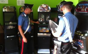 Controlli dei Carabinieri a Petilia Policastro e Mesoraca, una denuncia e un arresto (1)