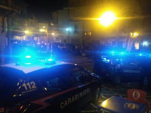 Controlli dei Carabinieri di Crotone, Cirò Marina e Petilia Policastro rinvenuta droga e munizioni (1)