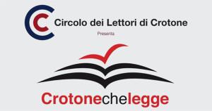 CrotoneCheLegge giovedì, venerdì e sabato1