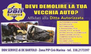 DBN Service