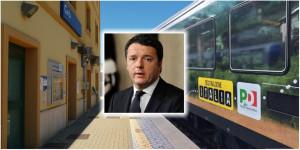 Domani 24 ottobre, il Treno di Matteo Renzi arriva a Cirò Marina