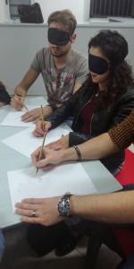 Esplorazione, analisi ed elaborazione territorio un laboratorio Arte Contemporanea a Roccabernarda (1)