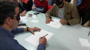 Esplorazione, analisi ed elaborazione territorio un laboratorio Arte Contemporanea a Roccabernarda (4)