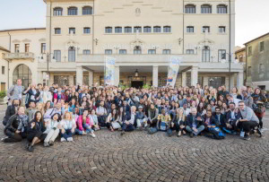 I due ambasciatori Area MaB Sila UNESCO raccontano l'esperienza vissuta al MaB Youth Forum 2017