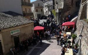 Il 13 Motoraduno DiVino ha fatto tappa ad Umbriatico