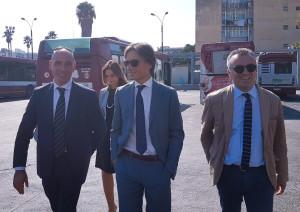 Il Dott. Francesco Perrelli è il nuovo Amministratore Unico di Atam SpA