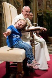 Il Team Soi di Cirò Marina porta il messaggio trasmesso dal Santo Padre, Papa Francesco (10)