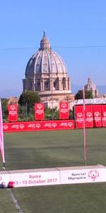 Il Team Soi di Cirò Marina porta il messaggio trasmesso dal Santo Padre, Papa Francesco (3)