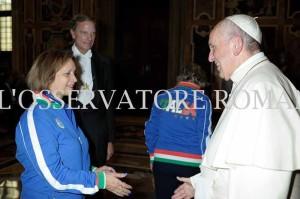 Il Team Soi di Cirò Marina porta il messaggio trasmesso dal Santo Padre, Papa Francesco (9)