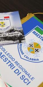 Inaugurata la sede del Collegio dei Maestri di Sci della Calabria a Rende (3)