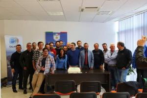 Inaugurata la sede del Collegio dei Maestri di Sci della Calabria a Rende (5)